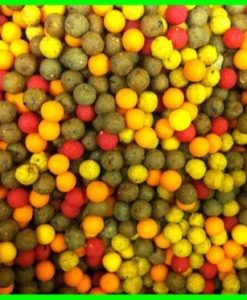 10mm-Boilies-Mega-Mix-Tutti-Pineapple-Scopex-Anchovy-etc-pack-of-100-carp-baits-0