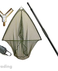 42-Carp-Fishing-Net-Handle-Float-0