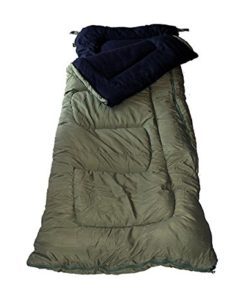 5-Seasons-Sleeping-Bag-Ideal-For-Fishing-Camping-All-Year-Round-0