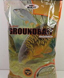 900g-Bag-NGT-Dynamic-Groundbait-METHOD-MIX-Bait-for-Carp-Coarse-Fishing-0