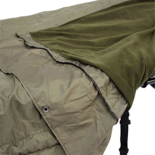 Brilliant Abode Airtexx Breathable Light Weight Fleece Bedchair Blanket Carp Fishing Sleeping Bag Bed Cover Caraccident5 Cool Chair Designs And Ideas Caraccident5Info
