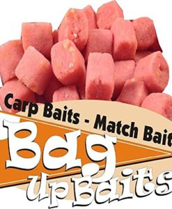 Bag-Up-Baits-Boosted-10mm-Pink-Robin-Red-Boilie-Carp-Bait-Cubes-With-Free-Delivery-Excellent-Fishing-Bait-For-Carp-and-Barbel-Bait-0