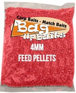 Bag-Up-Baits-Boosted-Bloodworm-4mm-Carp-Pellets-0