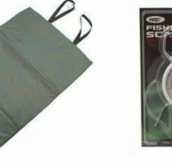Carp-Care-Set-Padded-Unhooking-Mat-Scales-50lb-0