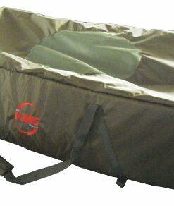 Carp-Fishing-Unhooking-Soft-Mat-Cradle-Safeguard-Protection-Foldable-Dark-Green-New-0