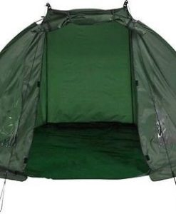 Carp-Kinetics-Fishing-Bivvy-Or-Shelter-WITH-WINDOW-DOOR-Carp-Fishing-0