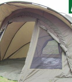 Carp-Zone-Hurricane-AS-All-Season-Two-Man-Bivvy-with-Overwrap-Carp-Fishing-0