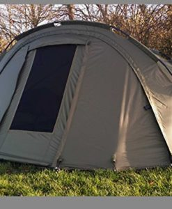 Carpstar-Pleasure-Dome-1-Man-Carp-Fishing-Bivvy-Day-Shelter-Tent-0