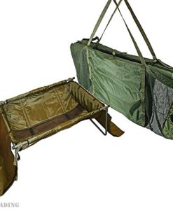 Cradle-Carp-Fishing-Lightweight-Folding-Cradle-Floating-Weigh-Sling-NGT-0