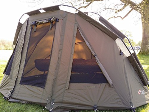 Heavy Equipment Shelters : Buy cyprinus man v carp fishing bivvy shelter dome for