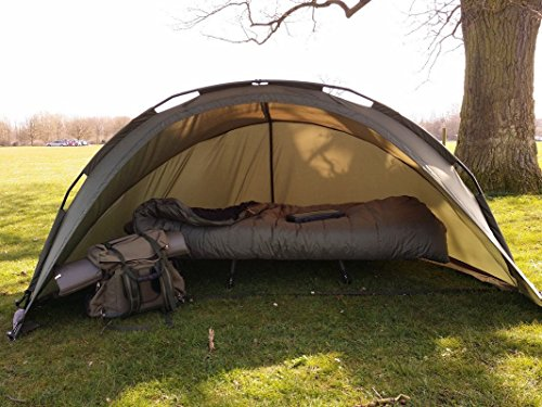 The product is already in the wishlist! Browse Wishlist & Buy Cyprinus XLR8 2 Rib Day Shelter Bivvy tent for Fishing with ...