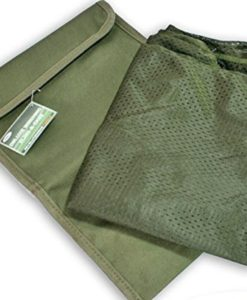 DELUXE-FISHING-WEIGHING-SLING-STINK-BAG-WEIGH-CARP-COARSE-FISHING-TACKLE-NGT-0