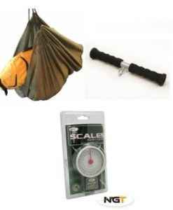 Deluxe-Weighing-Slingweigh-bar-and-scales-carpcoarse-fishing-0