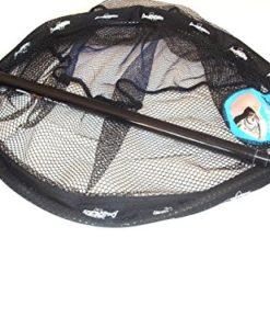 Dinsmores-Carp-Match-24-Fishing-Landing-Net-Head-2M-Telescopic-Tavel-Handle-0