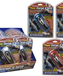 Dynamo-Powered-Wind-Up-Emergency-Camping-Mobile-Cell-Phone-Charger-3-LED-Torch-0