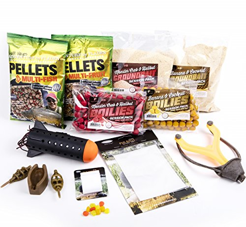 """10 pva bags bait rocket SPODS   6/"""" /& 5 inch for baiting"""