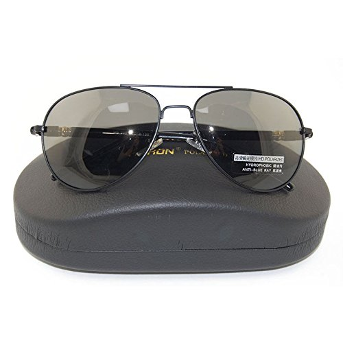 ee8a3f788b JSHANMEI ® Carp Fishing New Men s HD Polarized Sunglasses Outdoor Driving  Aviator Fly Fishing Glasses Eyewear Scratch Resistant