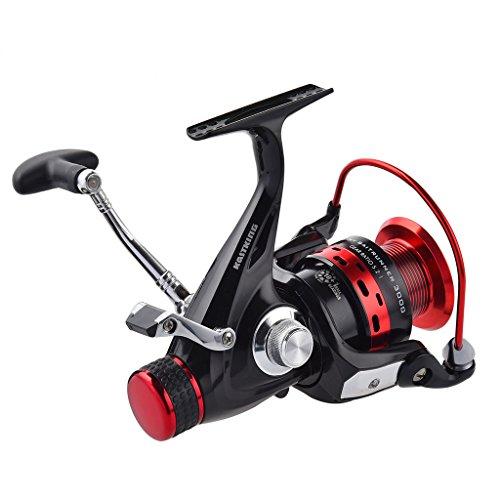 Buy KastKing Sharky Premium Baitfeeder Spinning Fishing ...