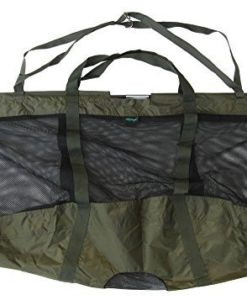 MDI-Carp-Deluxe-Folding-Carp-Weigh-Sling-123x60cm-with-Carry-Pouch-0