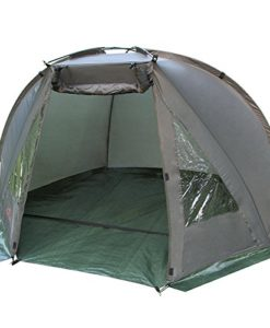 Magic3org-Carp-Fishing-Bivvy-Day-Shelter-Tent-Quick-Erect-Outdoor-Coarse-Tackle-1-2-man-0