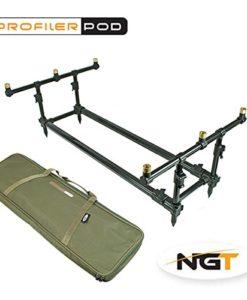 NGT-Profiler-Pod-and-Case-Carp-Coarse-Fishing-Rod-Pod-0
