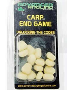 Pop-Up-Nite-Glow-Corn-15-peices-Imitation-Corn-Carp-Bait-For-Carp-Fishing-Rigs-0
