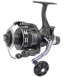 Supertrip-IFR6000-Pike-Carp-Reel-Baitrunner-Spinning-Fishing-Reel-with-Front-Drag-and-Rear-Drag-111BB-Ball-Bearing-471-0