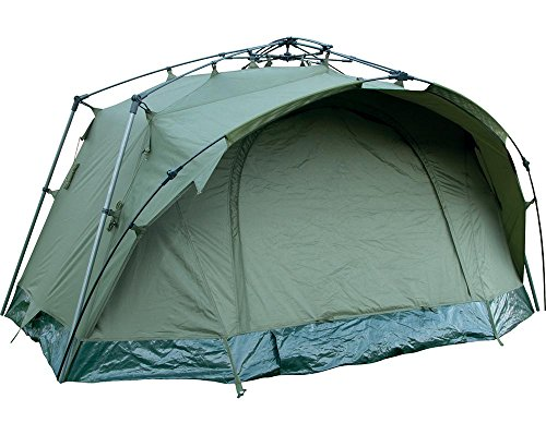 TF-Gear-Force-8-Speed-Lite-Bivvy-1-Man-Carp-Fishing-Bivvy-0