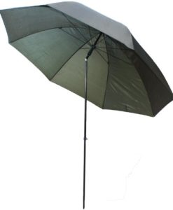 ANODIZED STEEL FISHING UMBRELLA BROLLY GROUND SPIKE