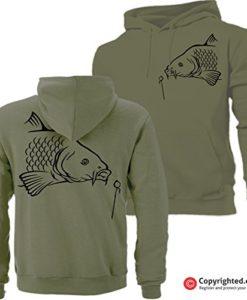 20605734 Buy Bang Tidy Clothing Carp Fishing Angling Hobbie Winter Fathers ...